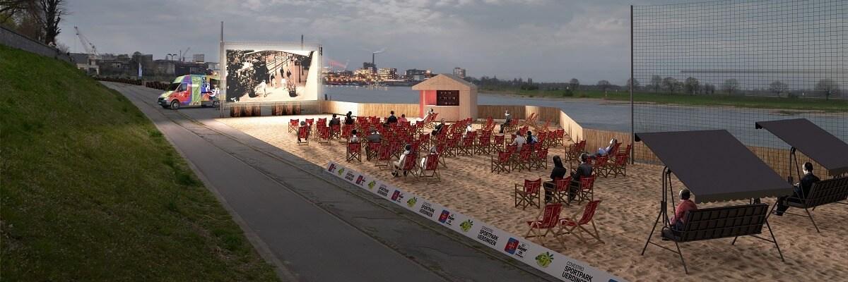 Werft Kino